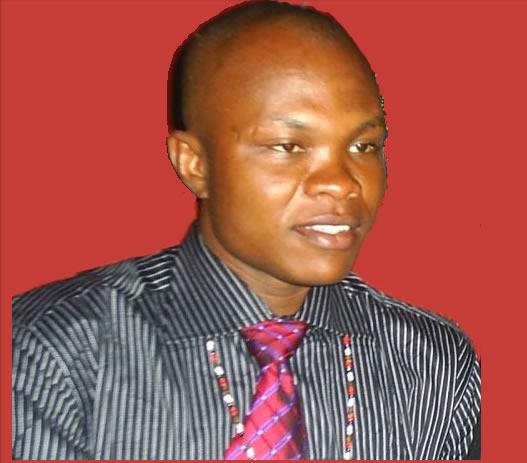 Charles Ukauwa