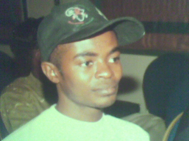 Chukwuma Okonkwo