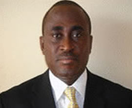 Ernest Ekong