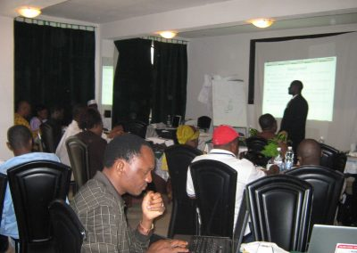 IRB, monitoring training, SIDACTION, November 2009