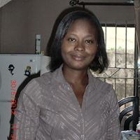 Olayinka Latona was nominated the 2010 NHVMAS Biomedical HIV Prevention Media Ambassador.