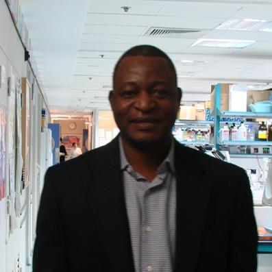 Simon Agwale