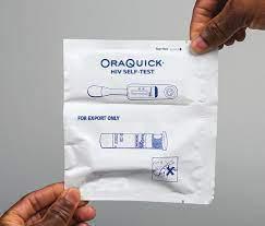 HIV SELF-TEST – IMOH EDET